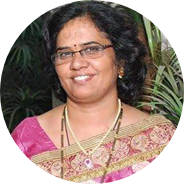 Mrs. Neema Bhujad